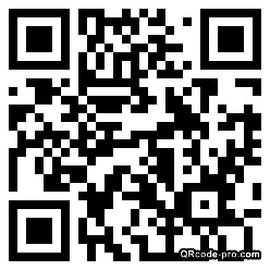 QR code with logo 19CR0