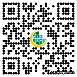 QR Code Design 19Cr0