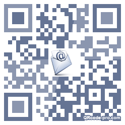 QR code with logo 19EF0