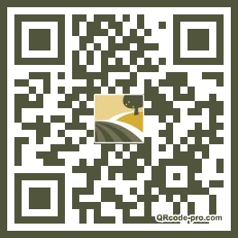 QR Code Design 19H70