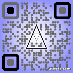 QR Code Design 19HN0