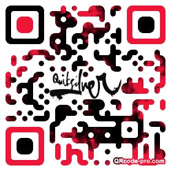 QR Code Design 19Hl0