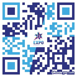 QR Code Design 19Mr0