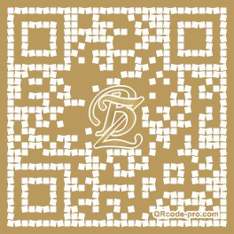 QR Code Design 19We0