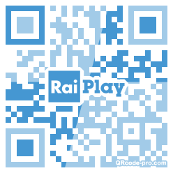 QR code with logo 19YZ0