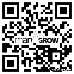 QR code with logo 19iy0