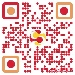 QR Code Design 19li0