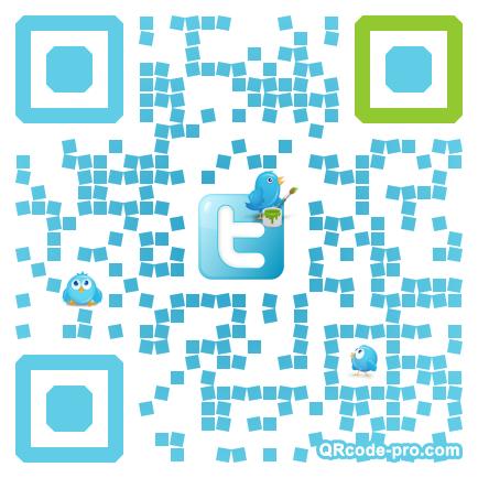 QR Code Design 19mZ0