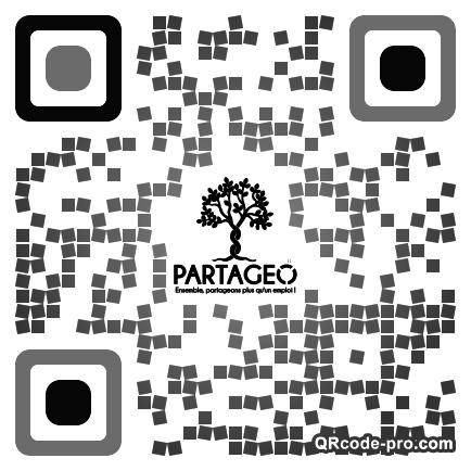 QR Code Design 19uz0