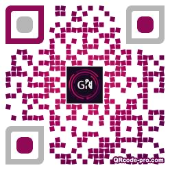 QR Code Design 19ws0
