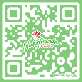 QR code with logo 19yY0
