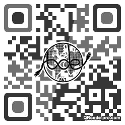 QR Code Design 1A6E0