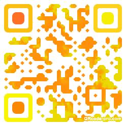 QR code with logo 1AAT0