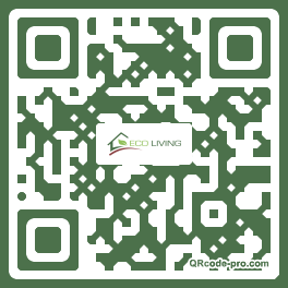 QR code with logo 1AAy0