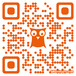 QR code with logo 1ALO0