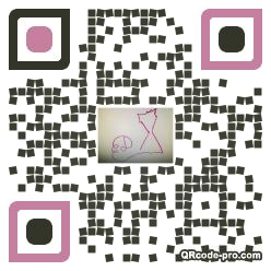 QR Code Design 1ATI0