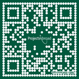 QR Code Design 1AVZ0