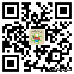 QR code with logo 1AiF0