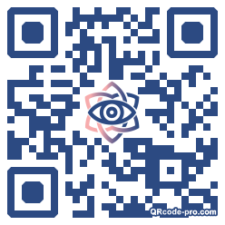 QR code with logo 1AkZ0