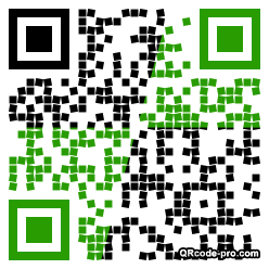 QR code with logo 1Akd0