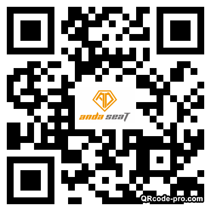 QR Code Design 1B0y0