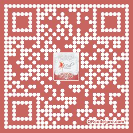 QR Code Design 1B260