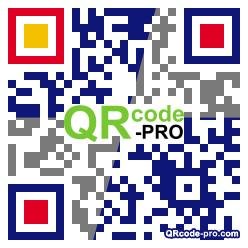 QR Code Design 1B6m0