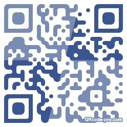QR code with logo 1BAs0