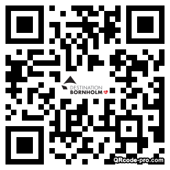 QR code with logo 1BGy0