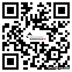 QR Code Design 1BIl0