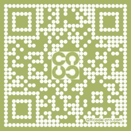 QR code with logo 1BJW0