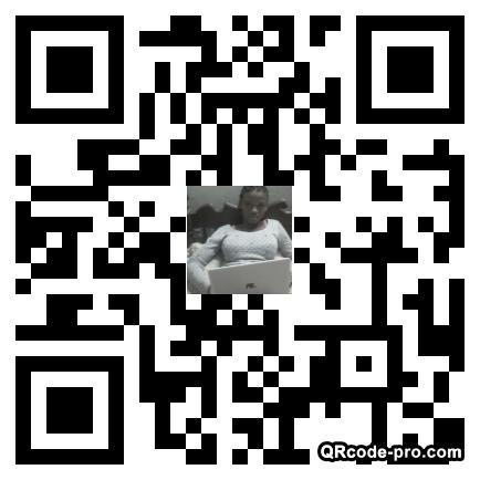 QR Code Design 1BOZ0