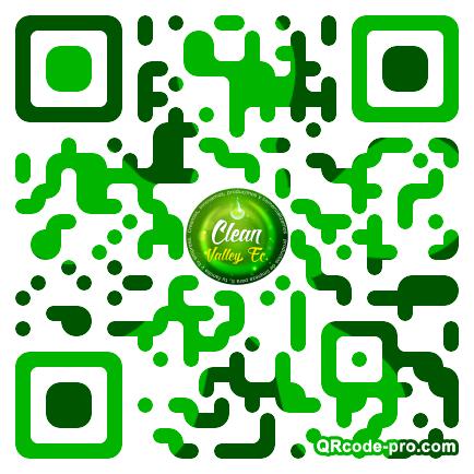 QR Code Design 1Be60