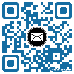 QR code with logo 1Bf60