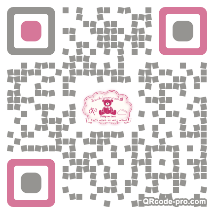 QR Code Design 1Bgh0