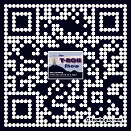 Diseño del Código QR 1Blr0