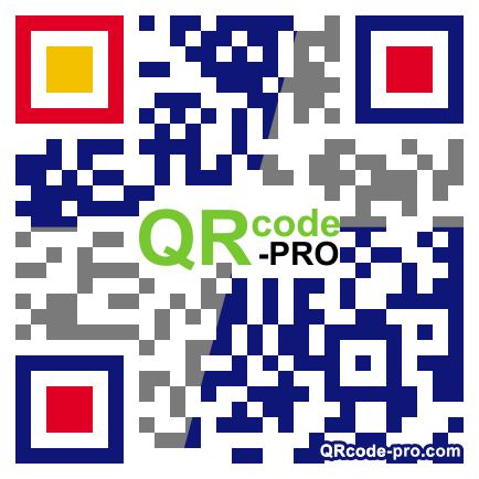QR Code Design 1Bpi0