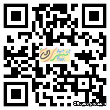 QR Code Design 1Bq00