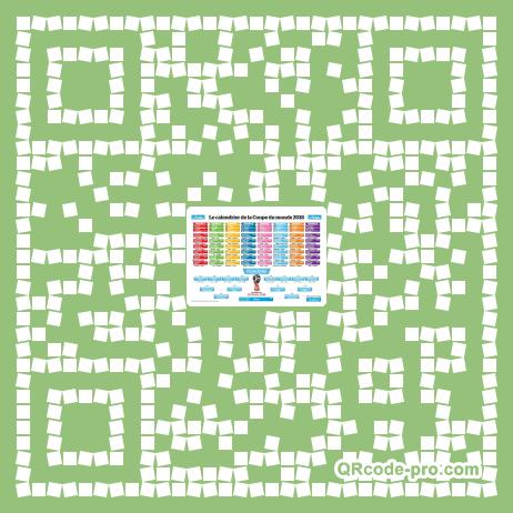 QR Code Design 1Bqt0