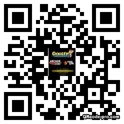 QR Code Design 1Btc0