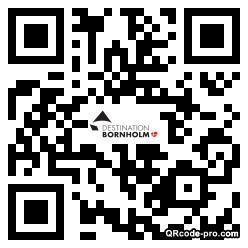 QR Code Design 1ByJ0