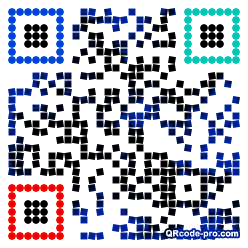 QR Code Design 1Byv0