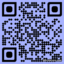 QR code with logo 1Bzs0