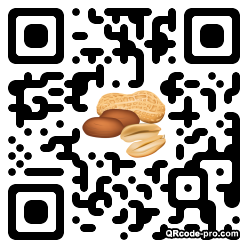 QR code with logo 1C1t0