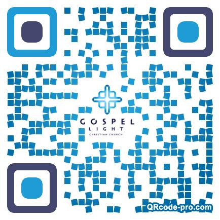 QR Code Design 1C3t0