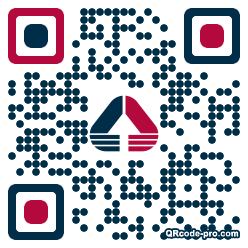 QR code with logo 1C6Y0