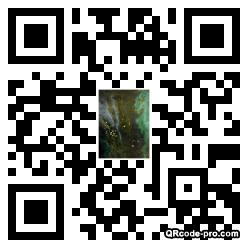 QR Code Design 1C7h0