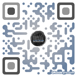 QR code with logo 1C9f0