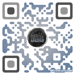 QR code with logo 1C9l0
