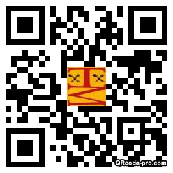 QR Code Design 1CC80